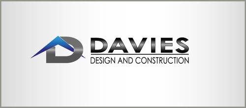 DAVIES DESIGN & CONSTRUCTION  A Logo, Monogram, or Icon  Draft # 655 by bholy21