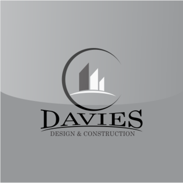 DAVIES DESIGN & CONSTRUCTION  A Logo, Monogram, or Icon  Draft # 657 by kimcil