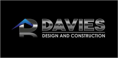 DAVIES DESIGN & CONSTRUCTION  A Logo, Monogram, or Icon  Draft # 661 by bholy21