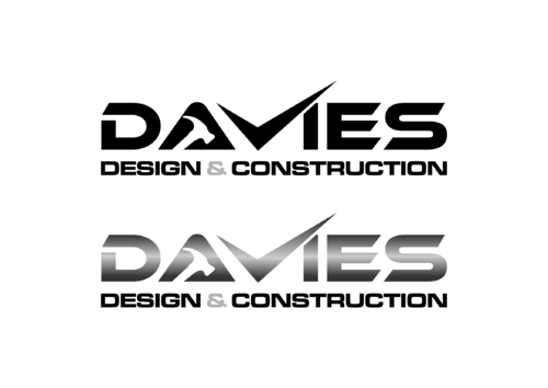 DAVIES DESIGN & CONSTRUCTION  A Logo, Monogram, or Icon  Draft # 664 by pRommeL21