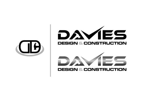 DAVIES DESIGN & CONSTRUCTION  A Logo, Monogram, or Icon  Draft # 665 by pRommeL21