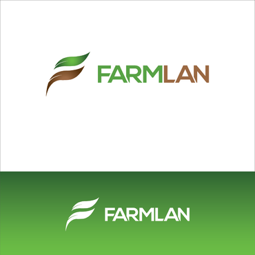 Farmlan A Logo, Monogram, or Icon  Draft # 99 by gauravgraphy