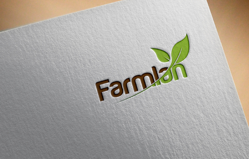 Farmlan A Logo, Monogram, or Icon  Draft # 107 by richkhaled