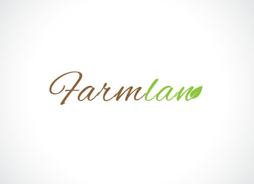 Farmlan A Logo, Monogram, or Icon  Draft # 108 by jynemaze