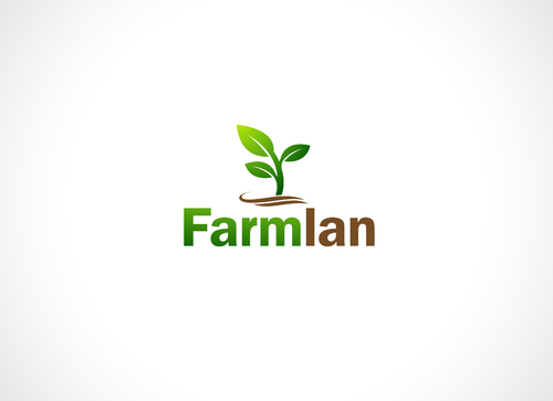 Farmlan A Logo, Monogram, or Icon  Draft # 109 by jynemaze