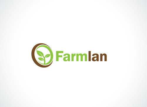 Farmlan A Logo, Monogram, or Icon  Draft # 110 by jynemaze