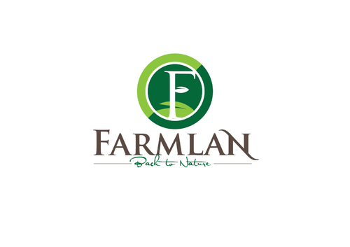 Farmlan A Logo, Monogram, or Icon  Draft # 120 by KenArrok