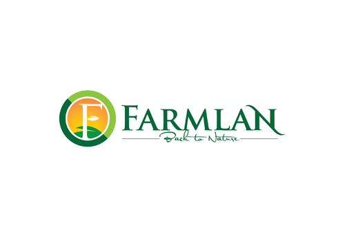 Farmlan A Logo, Monogram, or Icon  Draft # 121 by KenArrok