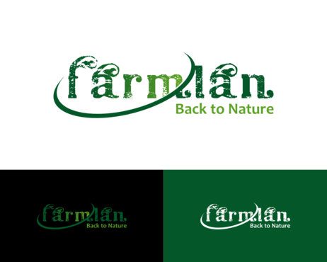 Farmlan A Logo, Monogram, or Icon  Draft # 152 by simpleway