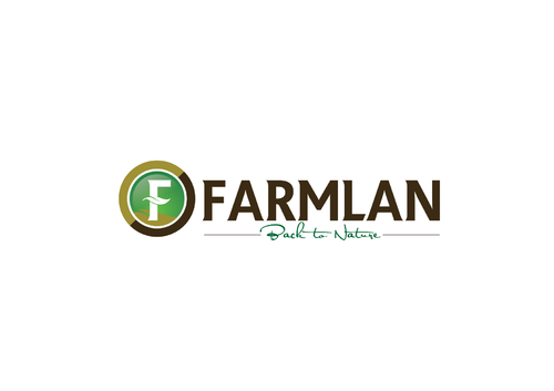 Farmlan A Logo, Monogram, or Icon  Draft # 153 by KenArrok
