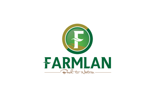 Farmlan A Logo, Monogram, or Icon  Draft # 154 by KenArrok