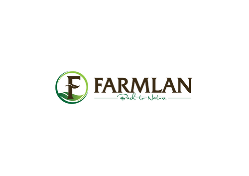 Farmlan A Logo, Monogram, or Icon  Draft # 164 by KenArrok