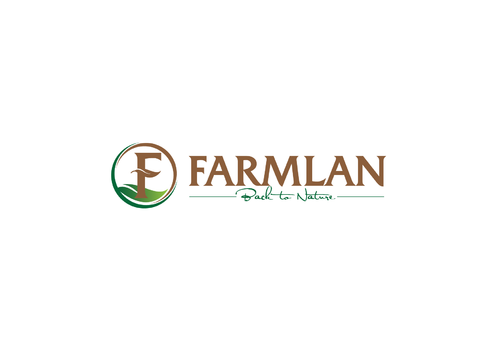 Farmlan A Logo, Monogram, or Icon  Draft # 165 by KenArrok