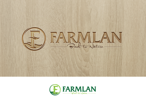 Farmlan A Logo, Monogram, or Icon  Draft # 171 by KenArrok