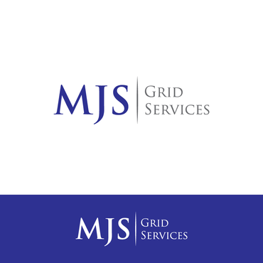 MJS Grid Services A Logo, Monogram, or Icon  Draft # 31 by sreman