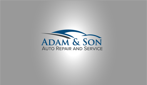 Adam & Son A Logo, Monogram, or Icon  Draft # 62 by abdullha