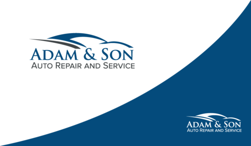 Adam & Son A Logo, Monogram, or Icon  Draft # 64 by abdullha