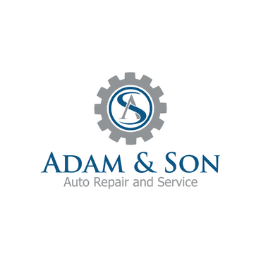 Adam & Son A Logo, Monogram, or Icon  Draft # 155 by kohirart