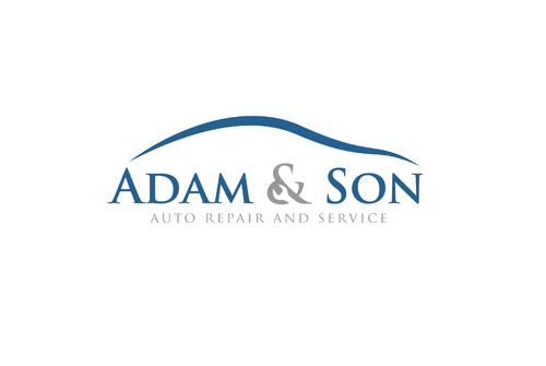 Adam & Son A Logo, Monogram, or Icon  Draft # 428 by TonixDesign