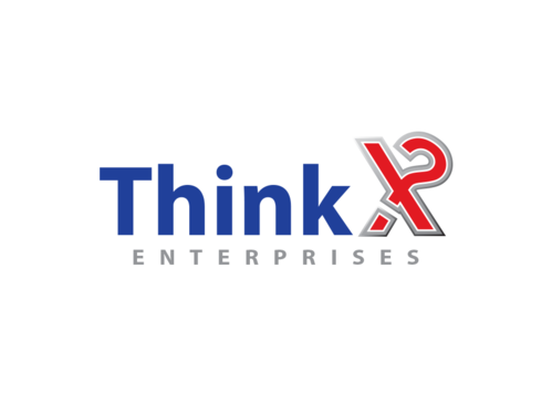 Think X Enterprises  A Logo, Monogram, or Icon  Draft # 348 by sherwani