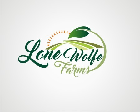 Lone Wolfe Farms A Logo, Monogram, or Icon  Draft # 12 by room171