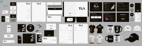 "TLA (The Levin Agency) ""A Talent and Literary Agency"""