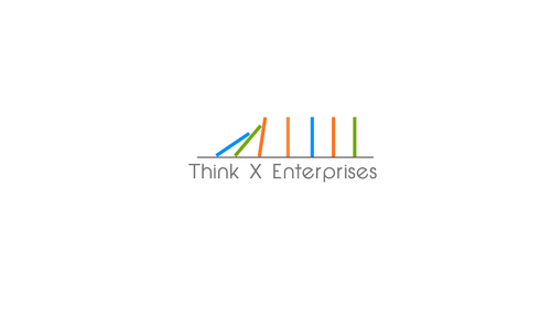 Think X Enterprises  A Logo, Monogram, or Icon  Draft # 353 by topdesign