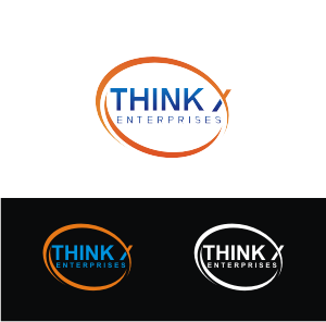 Think X Enterprises  A Logo, Monogram, or Icon  Draft # 356 by cahdepok