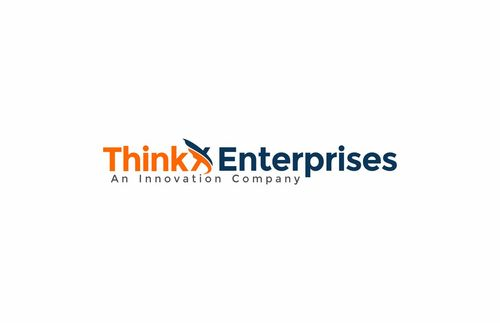 Think X Enterprises  A Logo, Monogram, or Icon  Draft # 366 by laceymosley
