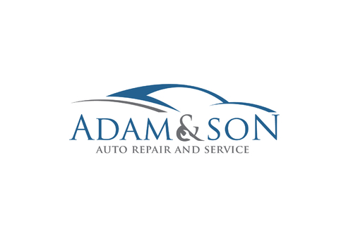 Adam & Son A Logo, Monogram, or Icon  Draft # 625 by TonixDesign