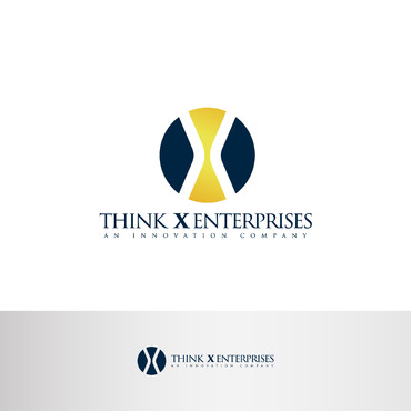 Think X Enterprises  A Logo, Monogram, or Icon  Draft # 369 by Abdul700