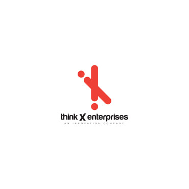 Think X Enterprises  A Logo, Monogram, or Icon  Draft # 370 by Abdul700