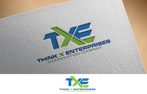 Think X Enterprises  A Logo, Monogram, or Icon  Draft # 375 by BitDE3Dimensional
