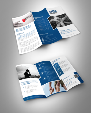 Loss Prevention Benevolent Fund - Marketing brochure Marketing collateral  Draft # 19 by pivotal