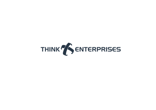 Think X Enterprises  A Logo, Monogram, or Icon  Draft # 388 by zonkcreative