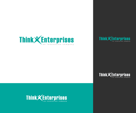 Think X Enterprises  A Logo, Monogram, or Icon  Draft # 390 by Finno26