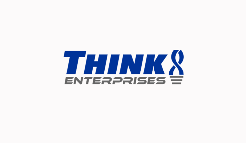 Think X Enterprises  A Logo, Monogram, or Icon  Draft # 401 by B4BEST