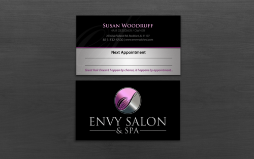 Envy Salon & Spa