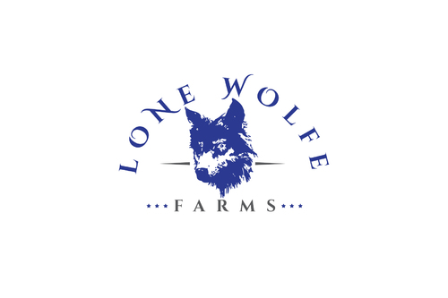 Lone Wolfe Farms A Logo, Monogram, or Icon  Draft # 248 by TonixDesign