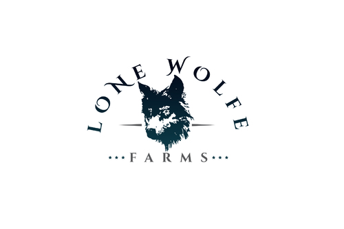 Lone Wolfe Farms A Logo, Monogram, or Icon  Draft # 249 by TonixDesign