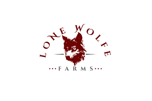 Lone Wolfe Farms A Logo, Monogram, or Icon  Draft # 251 by TonixDesign