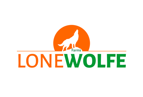 Lone Wolfe Farms A Logo, Monogram, or Icon  Draft # 301 by AGOENK72