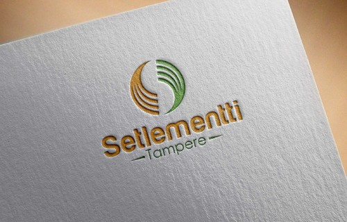 Setlementti Tampere A Logo, Monogram, or Icon  Draft # 6 by DokEd