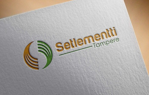 Setlementti Tampere A Logo, Monogram, or Icon  Draft # 7 by DokEd