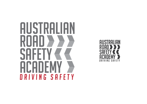 Australian Road Safety Academy A Logo, Monogram, or Icon  Draft # 30 by AmeenI