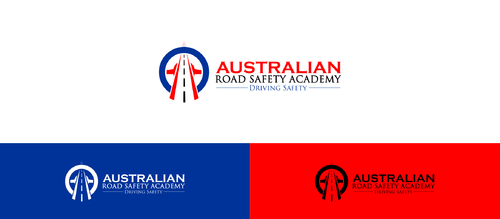 Australian Road Safety Academy A Logo, Monogram, or Icon  Draft # 38 by jackfar