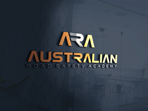 Australian Road Safety Academy A Logo, Monogram, or Icon  Draft # 42 by jackHmill