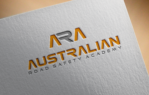 Australian Road Safety Academy A Logo, Monogram, or Icon  Draft # 43 by jackHmill