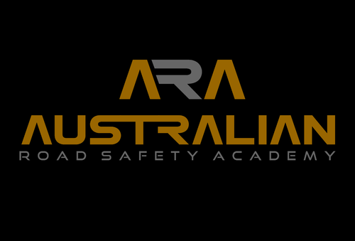Australian Road Safety Academy A Logo, Monogram, or Icon  Draft # 46 by jackHmill