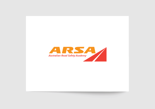 Australian Road Safety Academy A Logo, Monogram, or Icon  Draft # 47 by KenArrok
